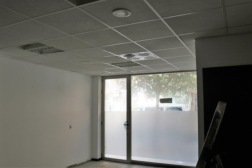 Despacho - Local comercial en alquiler en Centro Urbano en Llíria - 306527382