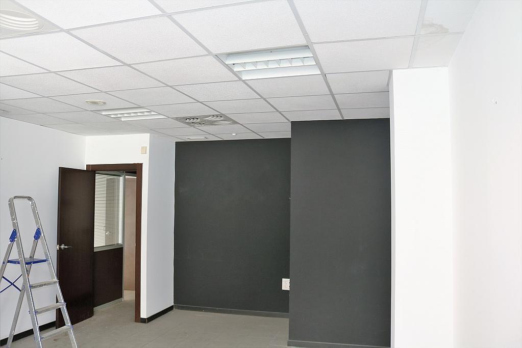 Despacho - Local comercial en alquiler en Centro Urbano en Llíria - 306527384