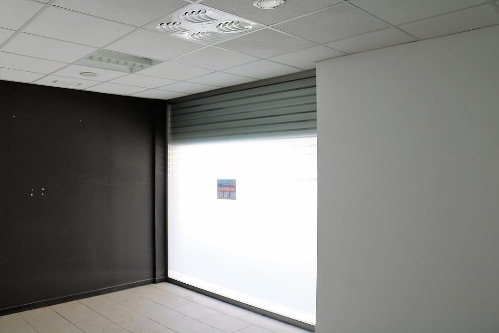 Despacho - Local comercial en alquiler en Centro Urbano en Llíria - 306527393