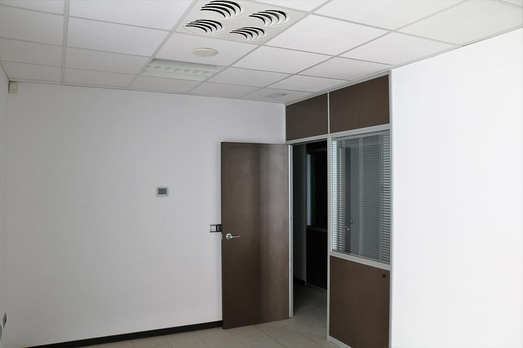 Despacho - Local comercial en alquiler en Centro Urbano en Llíria - 306527396