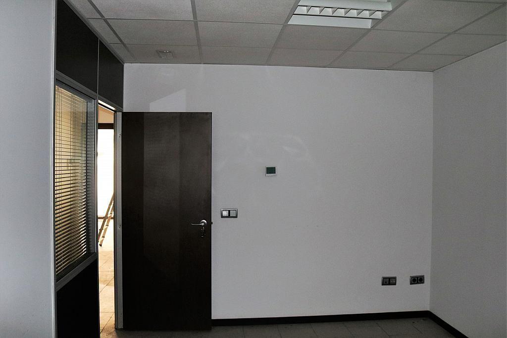 Despacho - Local comercial en alquiler en Centro Urbano en Llíria - 306527403