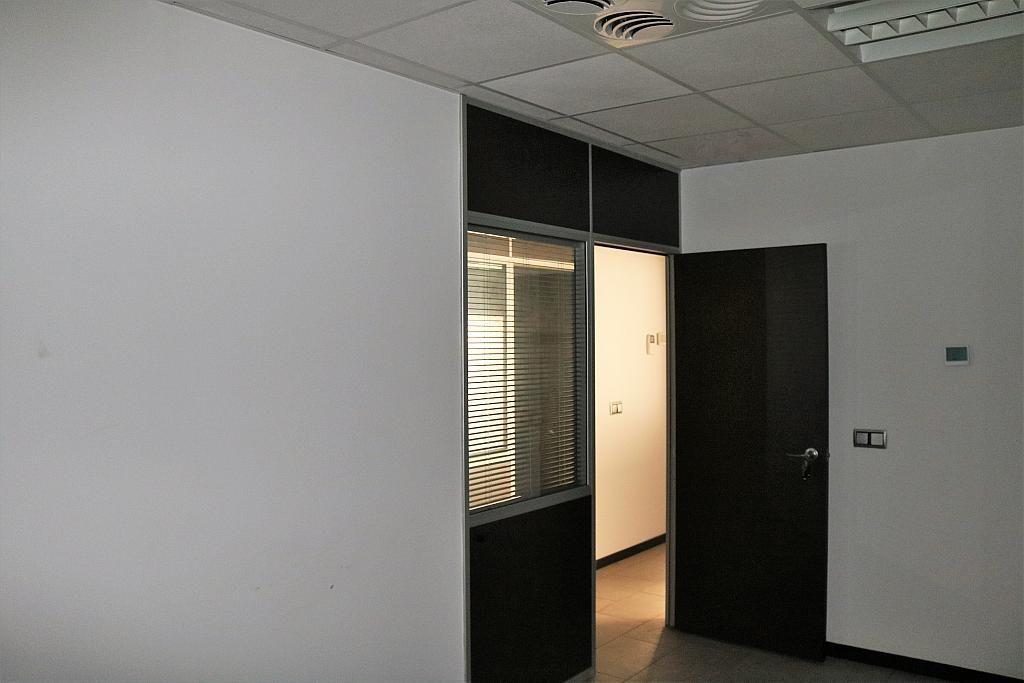 Despacho - Local comercial en alquiler en Centro Urbano en Llíria - 306527405