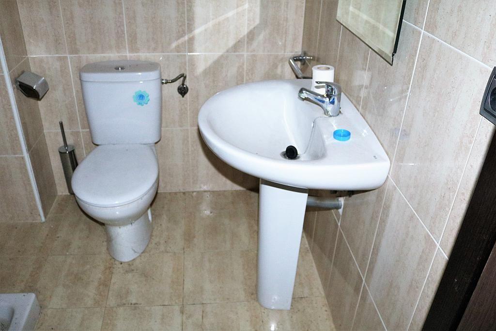 Baño - Local comercial en alquiler en Centro Urbano en Llíria - 306527575