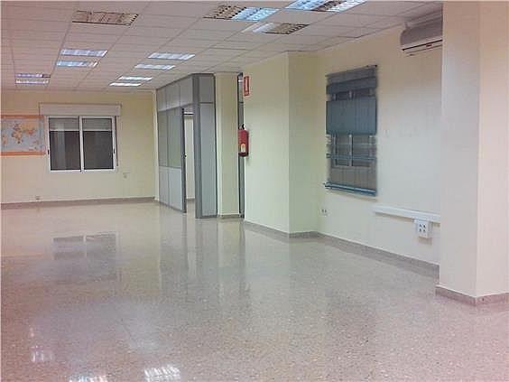 Oficina en alquiler en calle Juan Jose Domine, El Grau en Valencia - 271504203