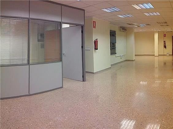 Oficina en alquiler en calle Juan Jose Domine, El Grau en Valencia - 271504206