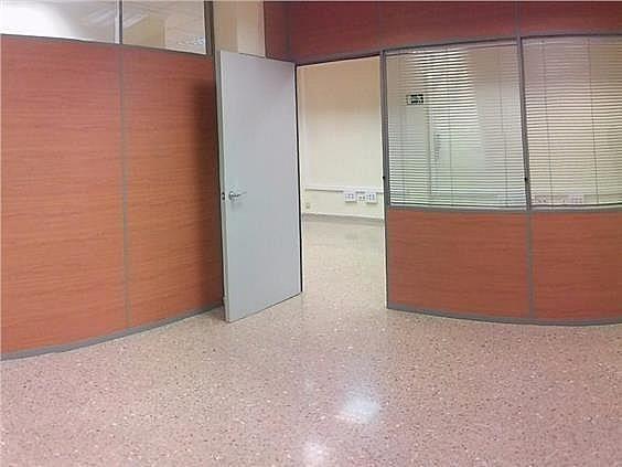 Oficina en alquiler en calle Juan Jose Domine, El Grau en Valencia - 271504209