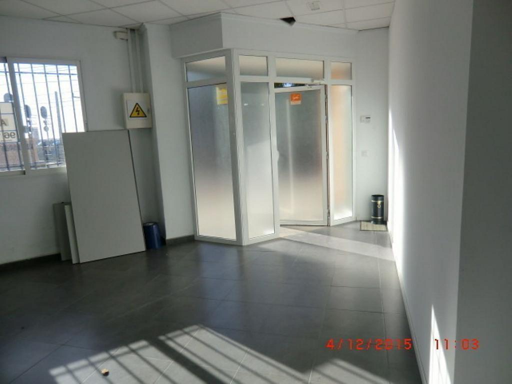 Local comercial en alquiler en calle Vicente Cardona, Paterna - 355532059