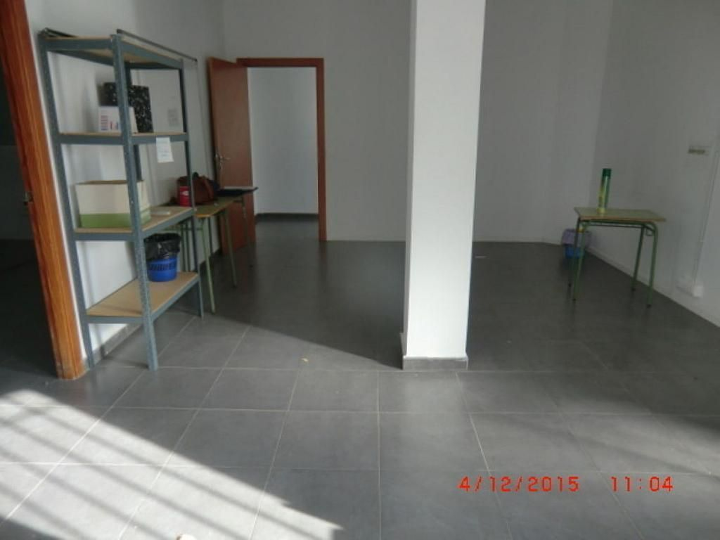 Local comercial en alquiler en calle Vicente Cardona, Paterna - 355532074