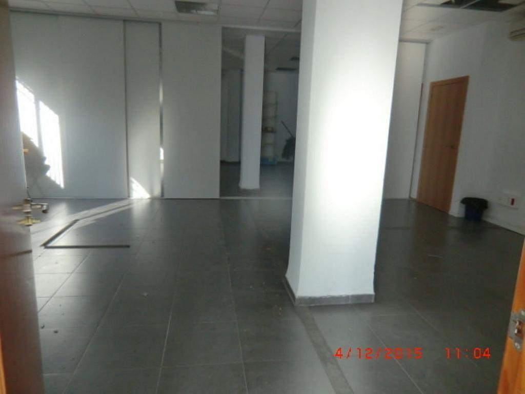 Local comercial en alquiler en calle Vicente Cardona, Paterna - 355532077