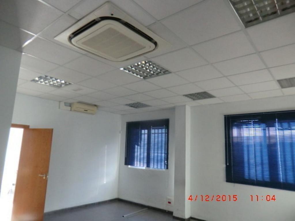 Local comercial en alquiler en calle Vicente Cardona, Paterna - 355532095