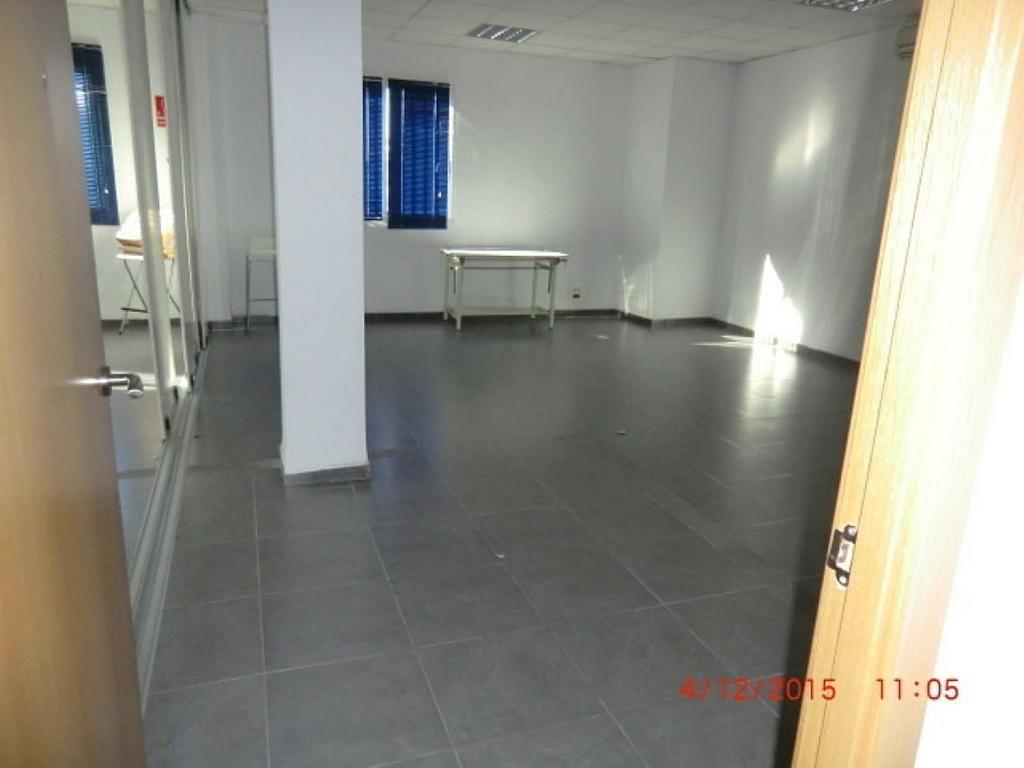 Local comercial en alquiler en calle Vicente Cardona, Paterna - 355532101