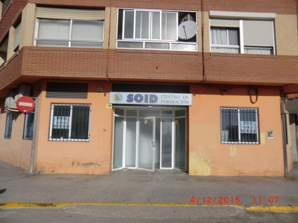 Local comercial en alquiler en calle Vicente Cardona, Paterna - 355532125