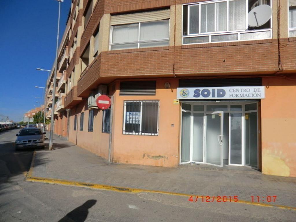 Local comercial en alquiler en calle Vicente Cardona, Paterna - 355532128