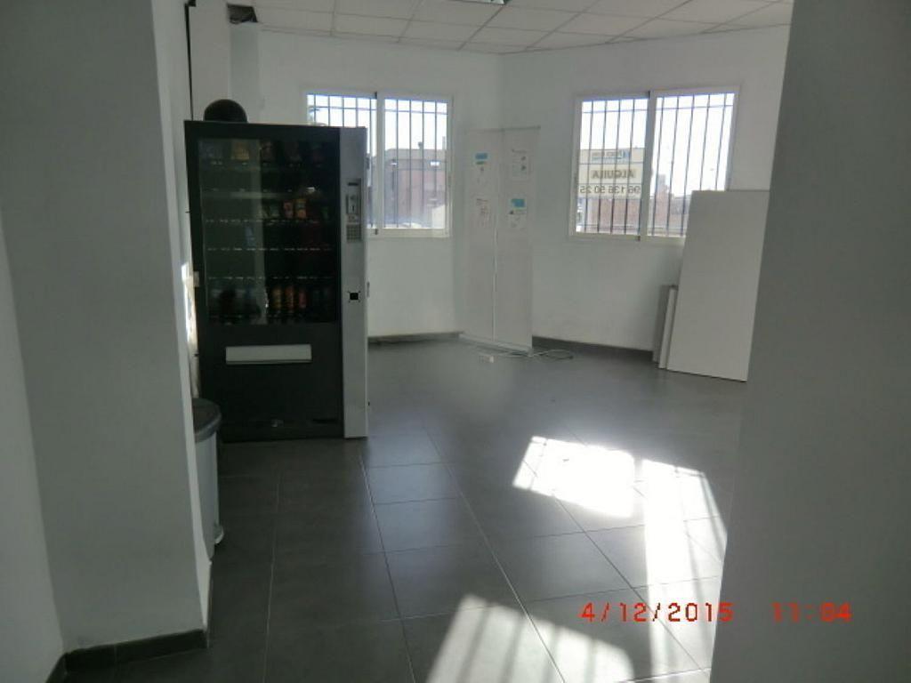Local comercial en alquiler en calle Vicente Cardona, Paterna - 355532134