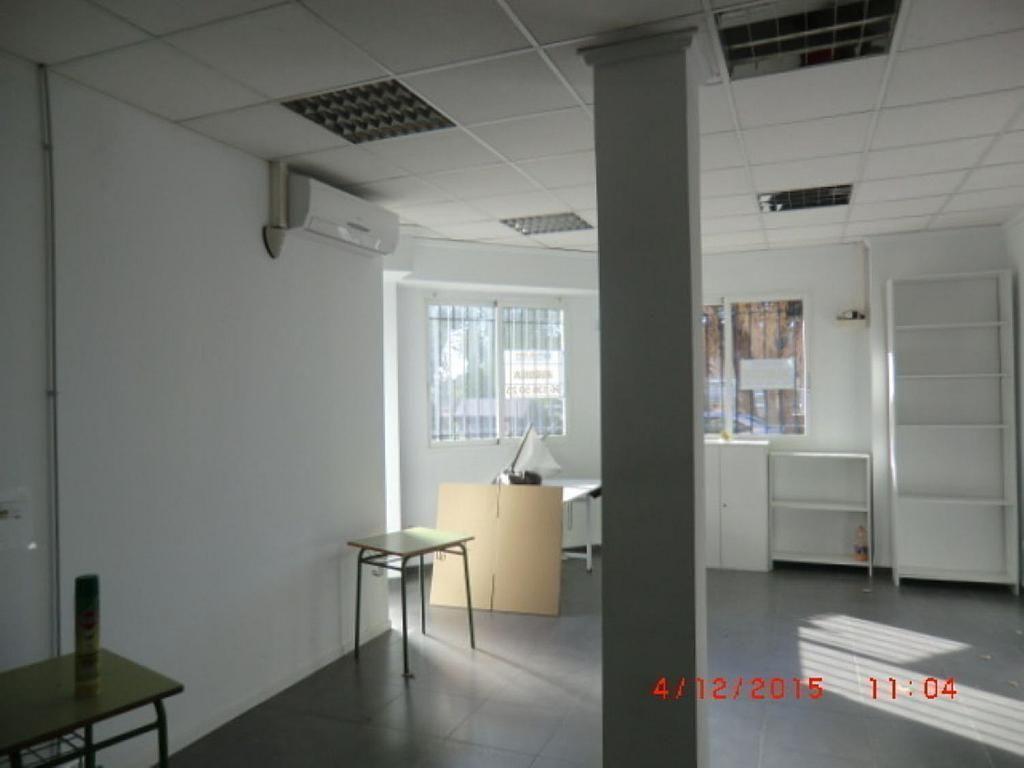 Local comercial en alquiler en calle Vicente Cardona, Paterna - 355532143