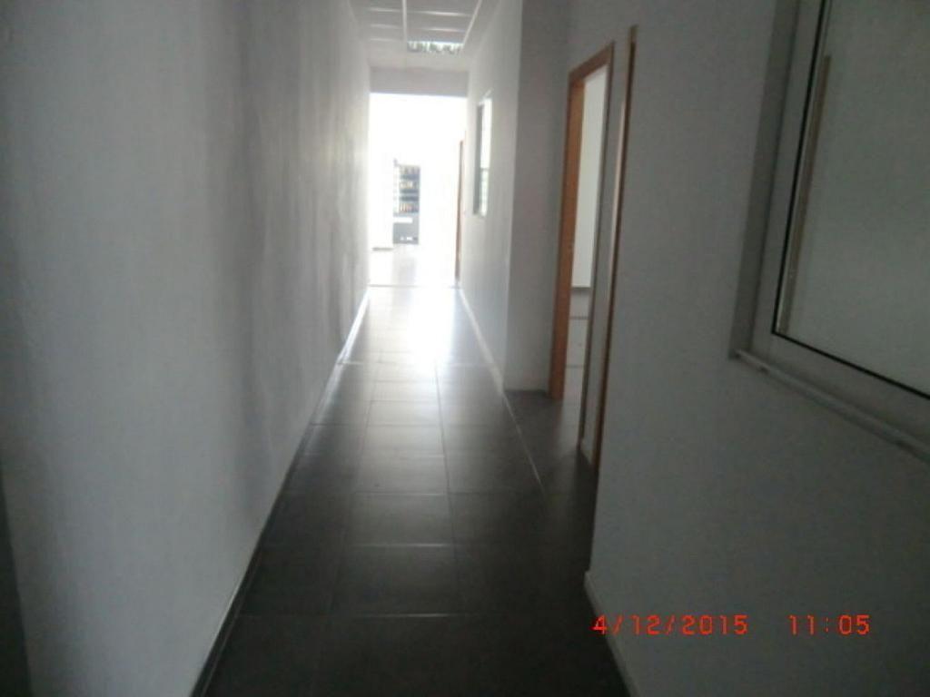 Local comercial en alquiler en calle Vicente Cardona, Paterna - 355532176