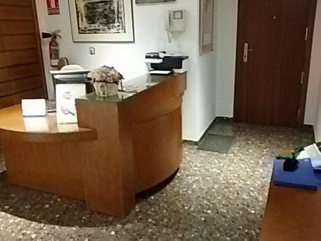 Oficina en alquiler en calle Major, Paterna - 358334959
