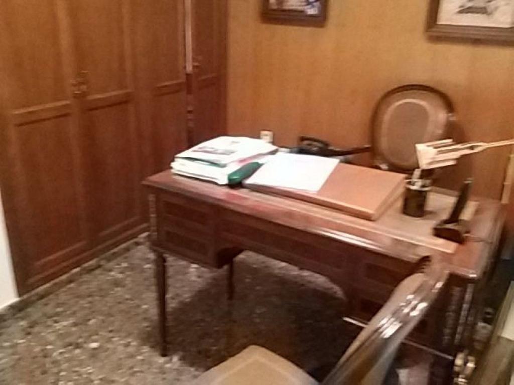 Oficina en alquiler en calle Major, Paterna - 358334980