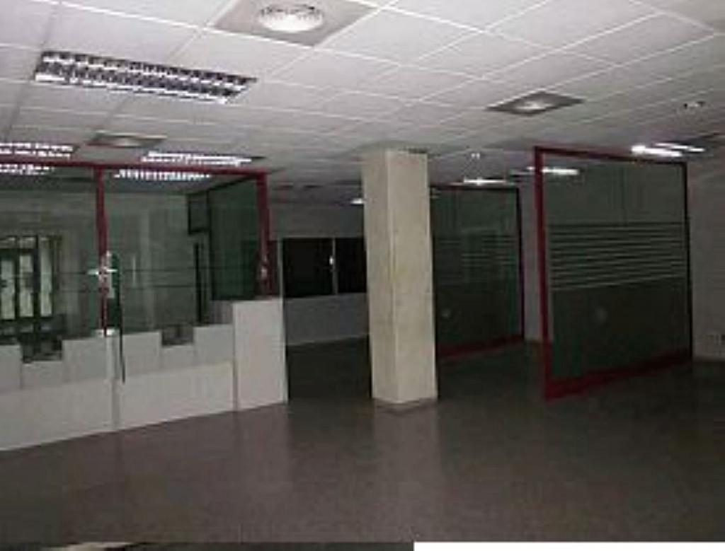Local comercial en alquiler en calle Ribarroja, Centro ciudad en Manises - 358334953