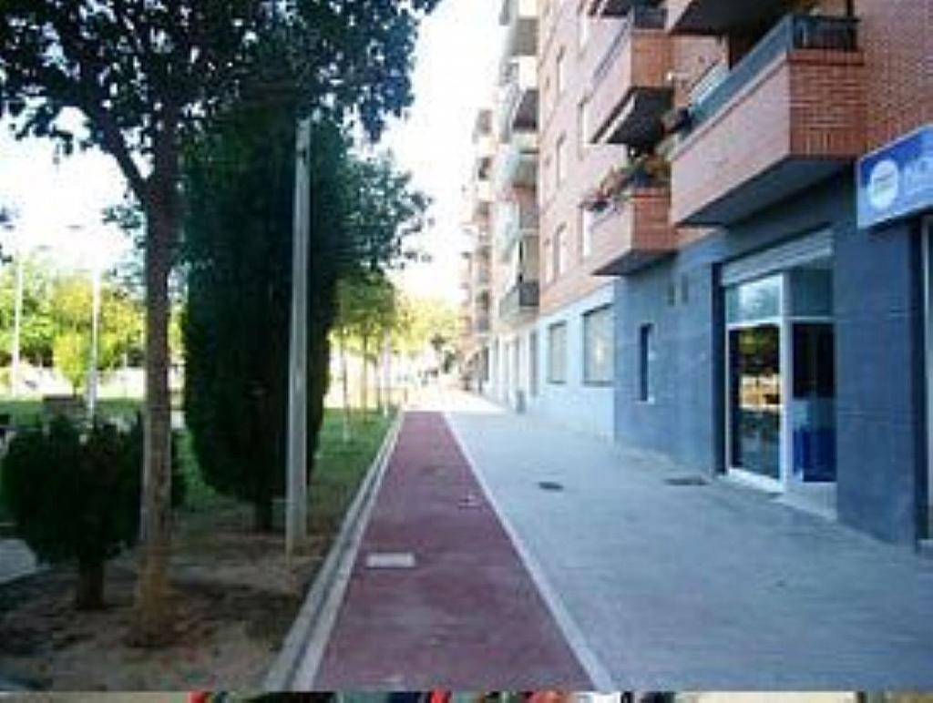 Local comercial en alquiler en calle Albufera, Paiporta - 358335004