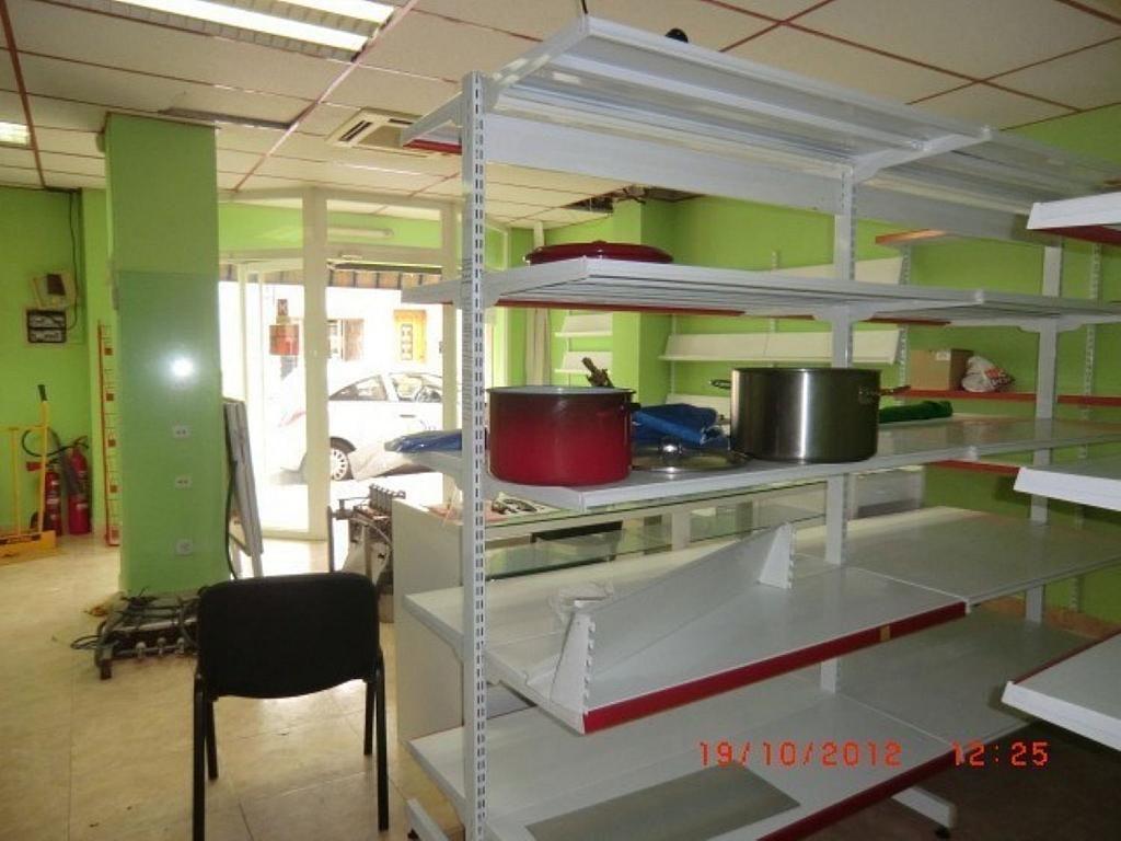 Local comercial en alquiler en calle CID Campeador, Santa Rita en Paterna - 360337720