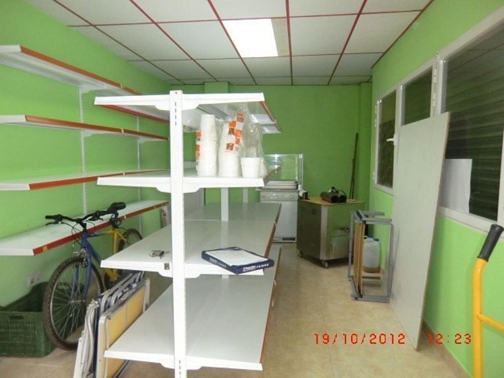 Local comercial en alquiler en calle CID Campeador, Santa Rita en Paterna - 360337723