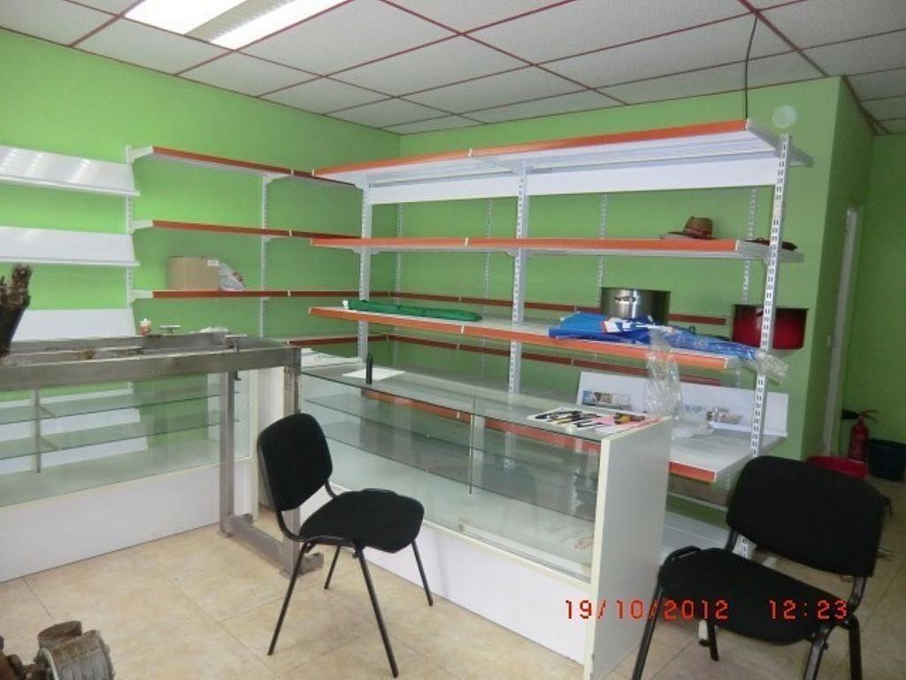Local comercial en alquiler en calle CID Campeador, Santa Rita en Paterna - 360337729