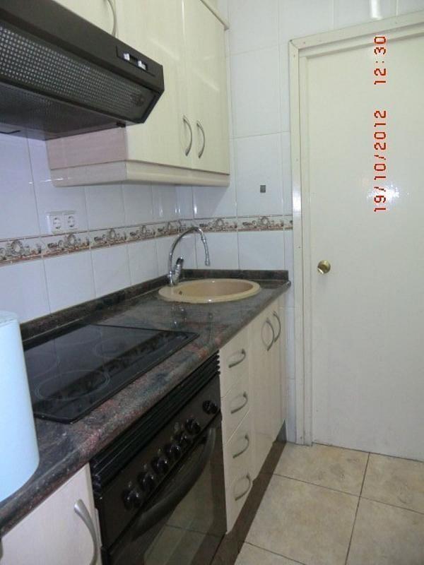 Local comercial en alquiler en calle CID Campeador, Santa Rita en Paterna - 360337732