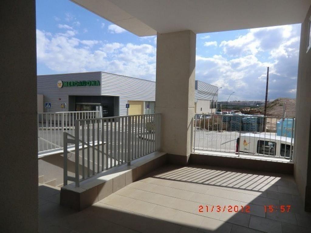 Local comercial en alquiler en calle Mallent y Meri, Paterna - 355531813