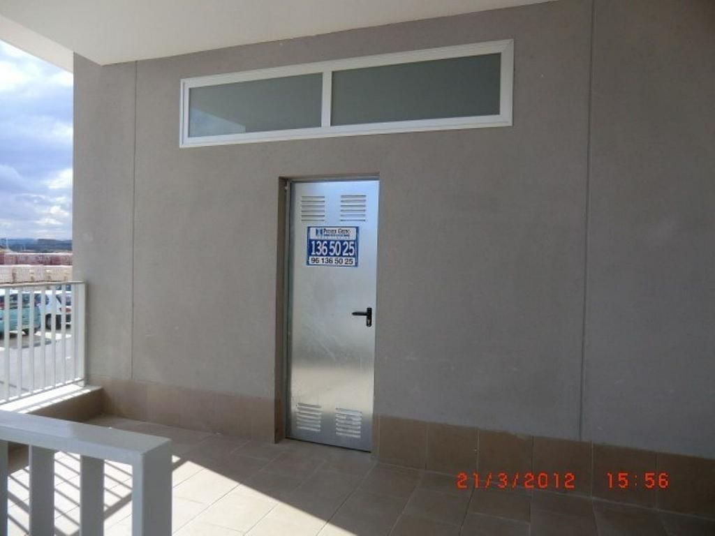 Local comercial en alquiler en calle Mallent y Meri, Paterna - 355531816