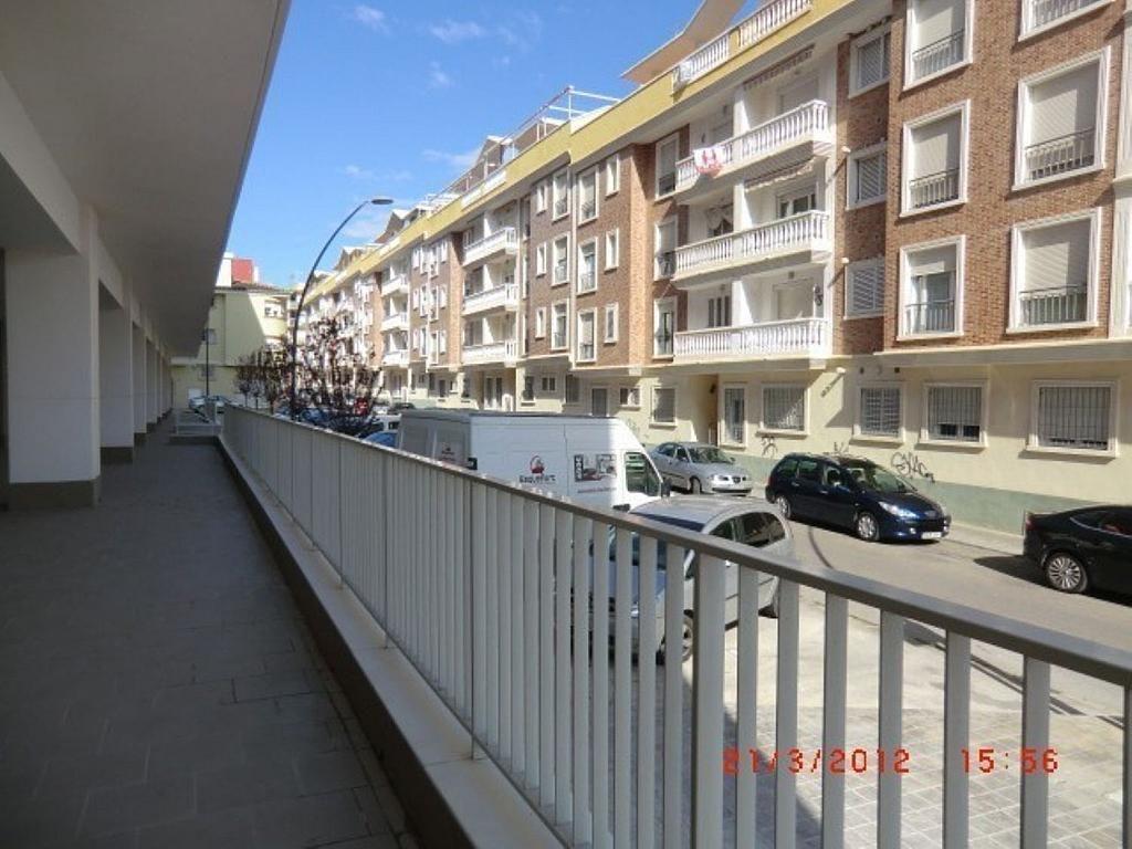 Local comercial en alquiler en calle Mallent y Meri, Paterna - 355531819