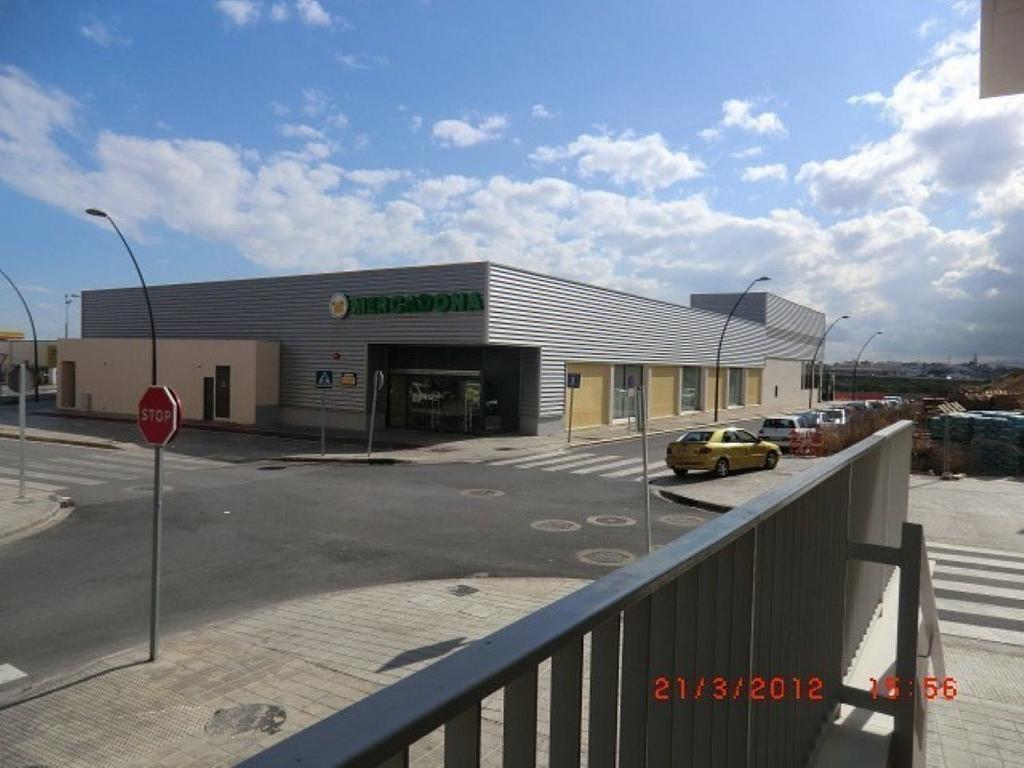 Local comercial en alquiler en calle Mallent y Meri, Paterna - 355531822