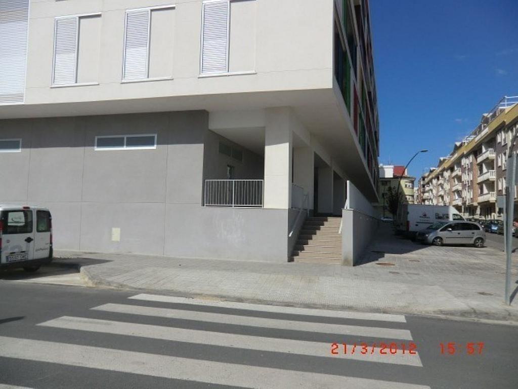Local comercial en alquiler en calle Mallent y Meri, Paterna - 355531825