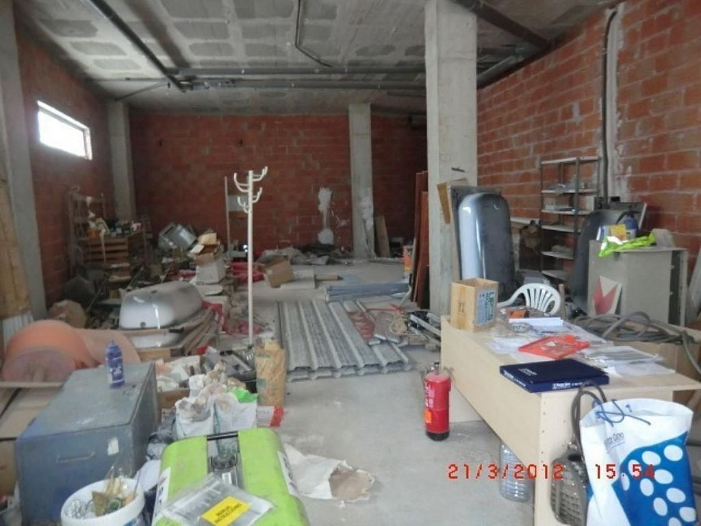 Local comercial en alquiler en calle Mallent y Meri, Paterna - 355531828