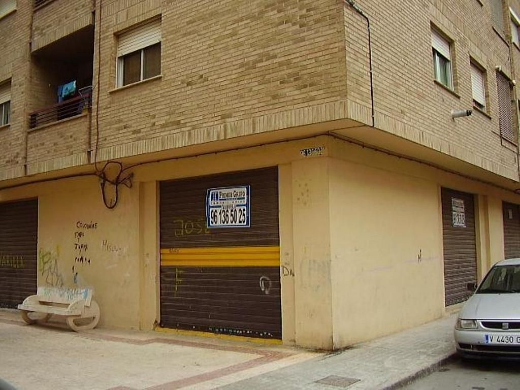 Local comercial en alquiler en calle Nou Da;Octubre, Santa Rita en Paterna - 341263559