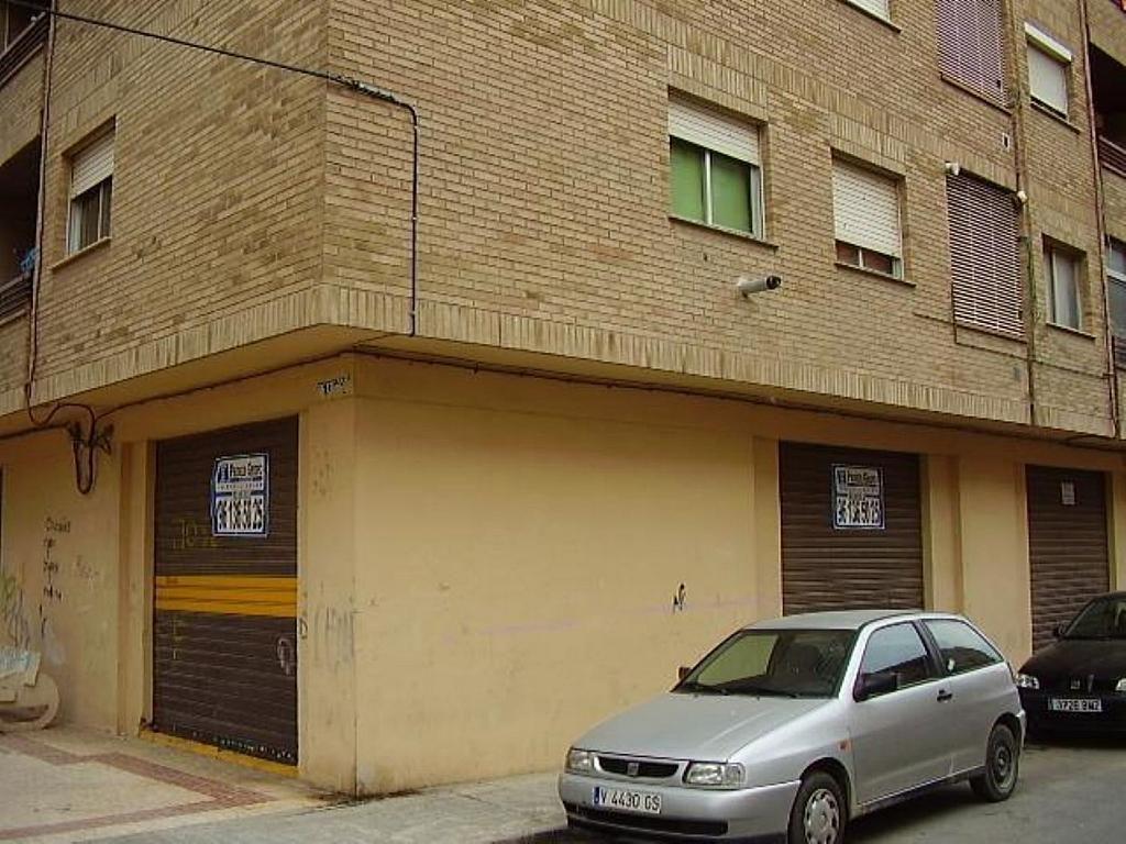 Local comercial en alquiler en calle Nou Da;Octubre, Santa Rita en Paterna - 341263562
