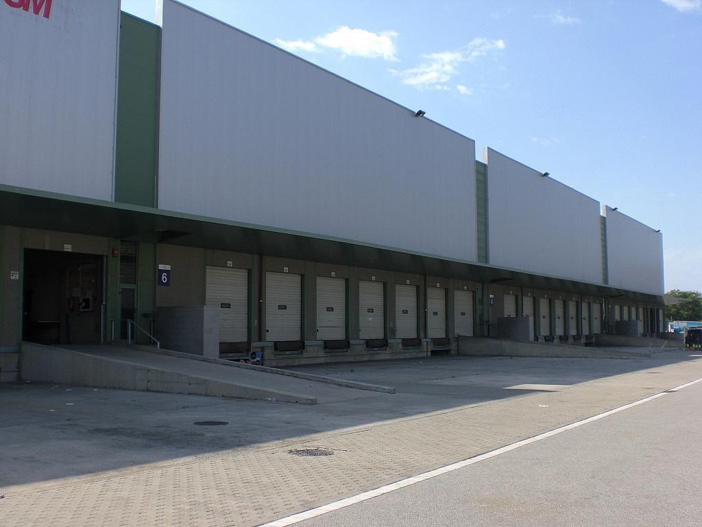 Fachada - Nave en alquiler en calle Número Dos, Zona Franca- Port en Barcelona - 302717015