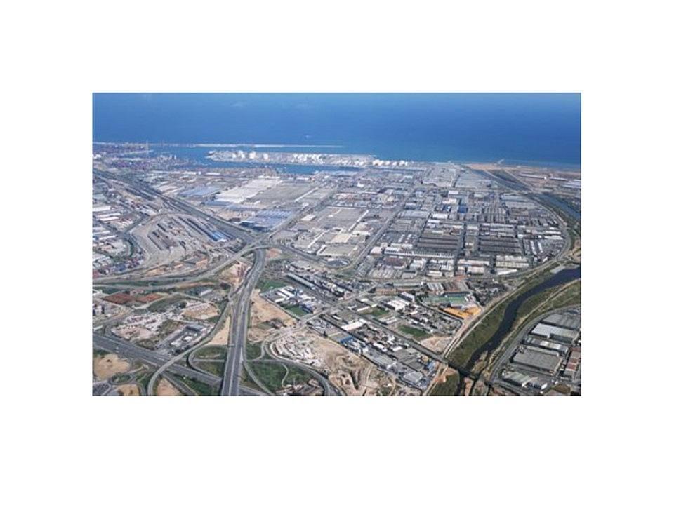 Entorno - Nave en alquiler en calle Número Dos, Zona Franca- Port en Barcelona - 302717031