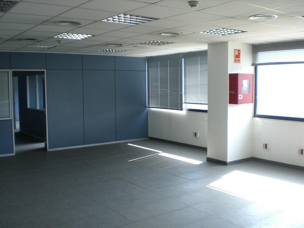 Oficina - Nave en alquiler en calle Número Dos, Zona Franca- Port en Barcelona - 302717033