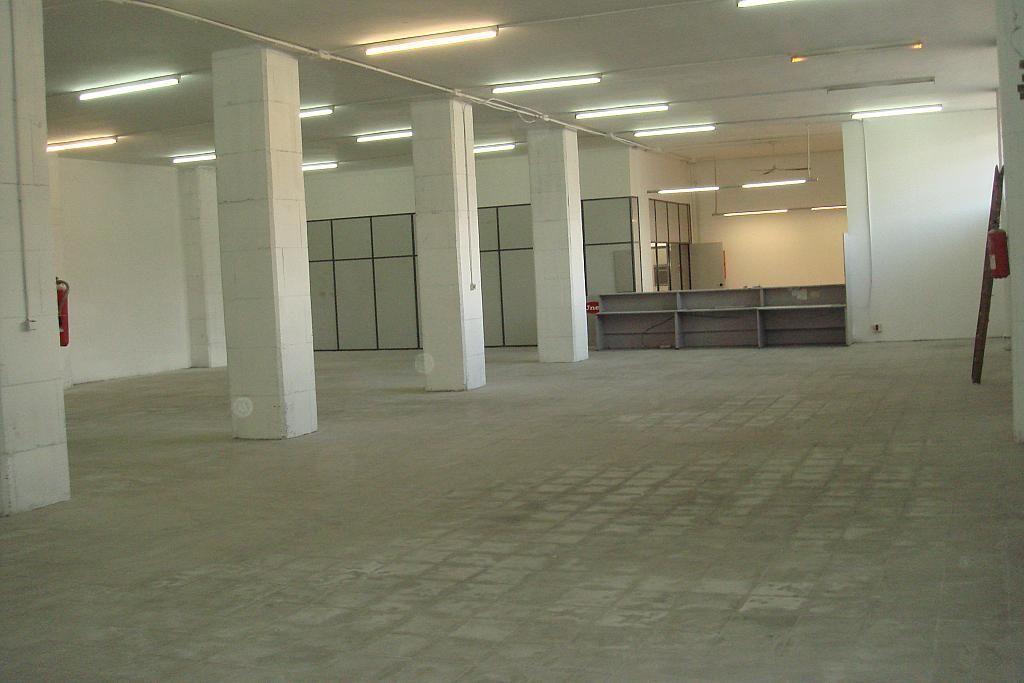 Planta baja - Nave en alquiler en calle Crom, Bellvitge en Hospitalet de Llobregat, L´ - 304153103