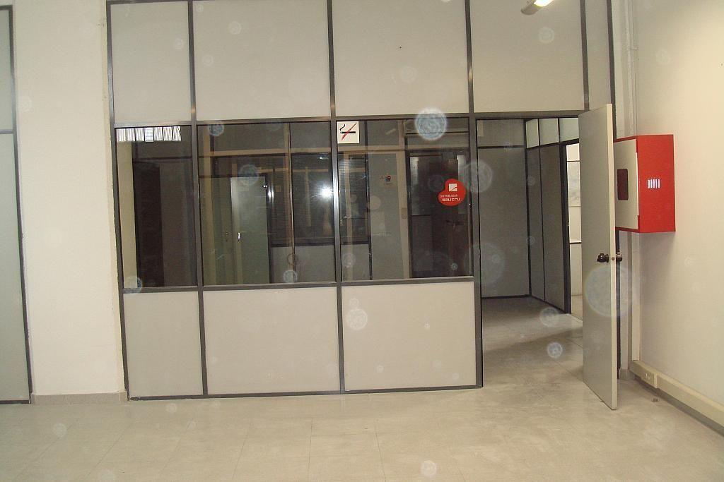 Oficina - Nave en alquiler en calle Crom, Bellvitge en Hospitalet de Llobregat, L´ - 304153353
