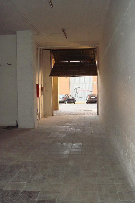 Detalles - Nave en alquiler en calle Crom, Bellvitge en Hospitalet de Llobregat, L´ - 304153705