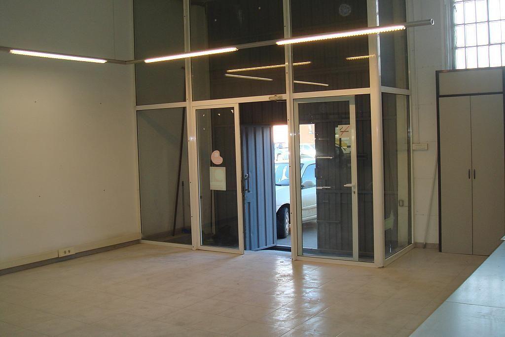 Detalles - Nave en alquiler en calle Crom, Bellvitge en Hospitalet de Llobregat, L´ - 304153876
