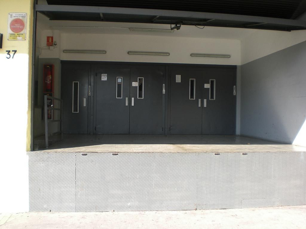 Detalles - Oficina en alquiler en calle Crom, Centre en Hospitalet de Llobregat, L´ - 304351074