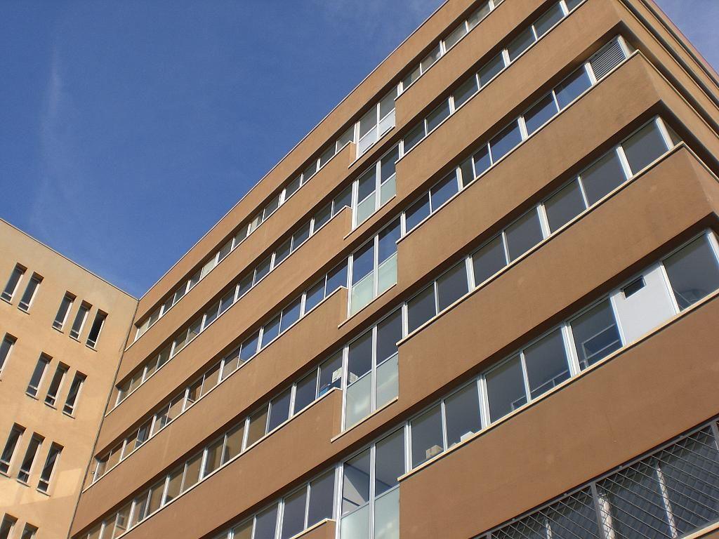 Fachada - Oficina en alquiler en calle Crom, Centre en Hospitalet de Llobregat, L´ - 304351077