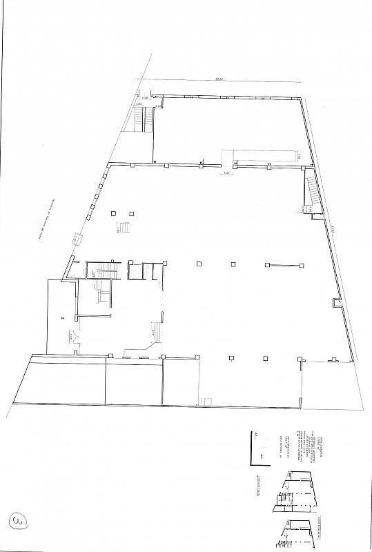 Oficina en alquiler en calle Vilanova, Les Flors en Igualada - 309264403