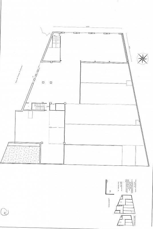Oficina en alquiler en calle Vilanova, Les Flors en Igualada - 309264577
