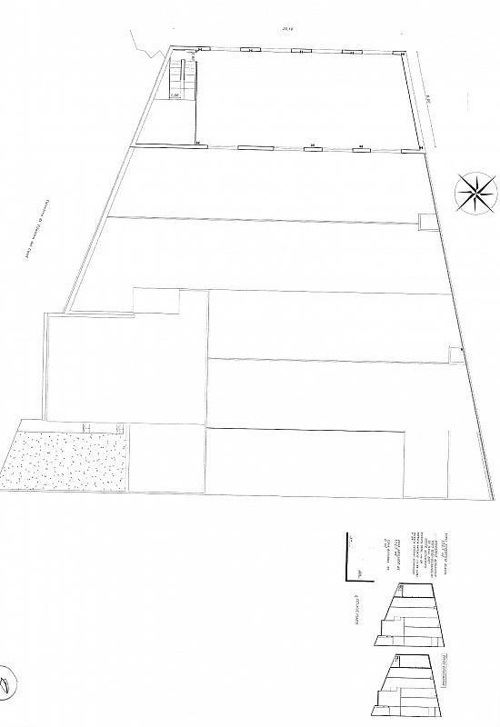 Oficina en alquiler en calle Vilanova, Les Flors en Igualada - 309264579
