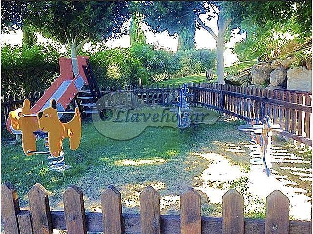 Foto - Casa en alquiler en calle Pedanias, Rural en Jerez de la Frontera - 387128785