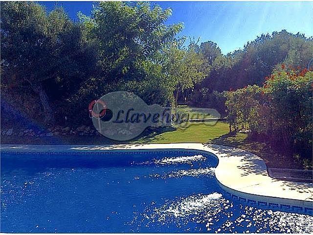 Foto - Casa en alquiler en calle Pedanias, Rural en Jerez de la Frontera - 387128800